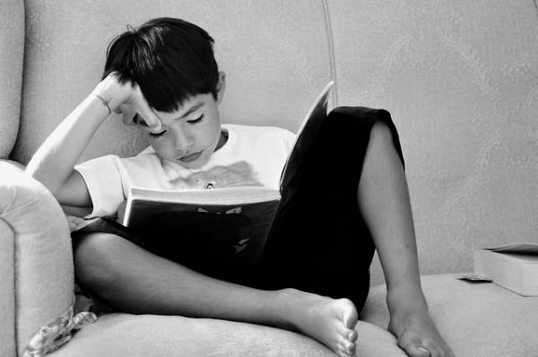 子ども読書