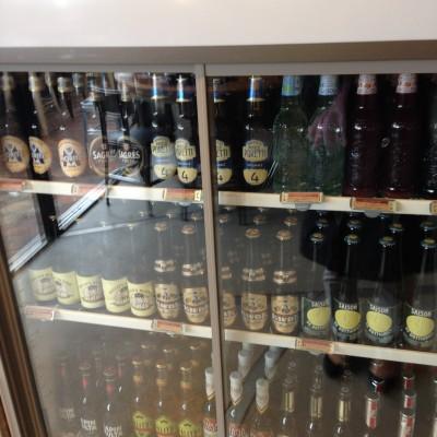 外国のビール