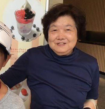82歳の母親
