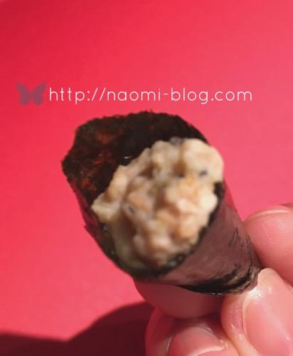 成城石井手巻き納豆チーズ味2