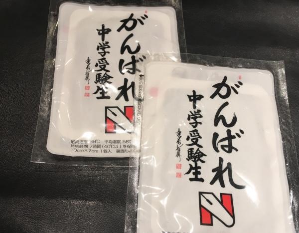 日能研カイロ
